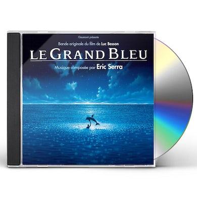Eric Serra LE GRAND BLEU CD