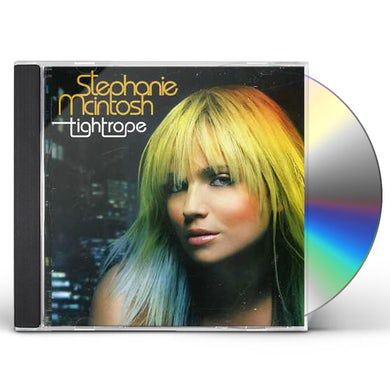 Stephanie McIntosh TIGHTROPE CD