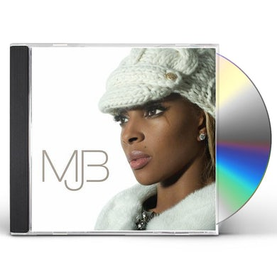 Mary J. Blige REFLECTIONS CD