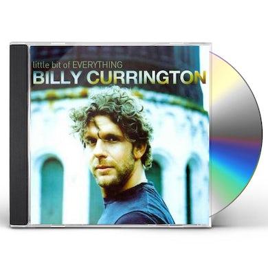 Billy Currington LITTLE BIT OF EVERYTHING CD