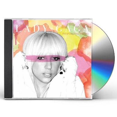 Lady Gaga CHERRYTREE SESSIONS CD