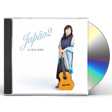 Lisa Ono JAPAO 2 CD