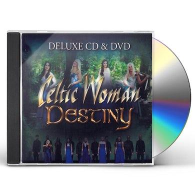 Celtic Woman Destiny (CD/DVD Combo) CD