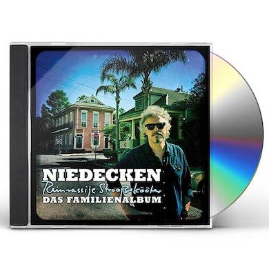 Niedecken DAS FAMILIENALBUM CD
