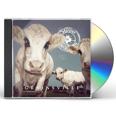 Grainsville CD