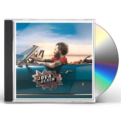 Jovanotti Jova Beach Party CD
