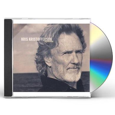 Kris Kristofferson THIS OLD ROAD CD