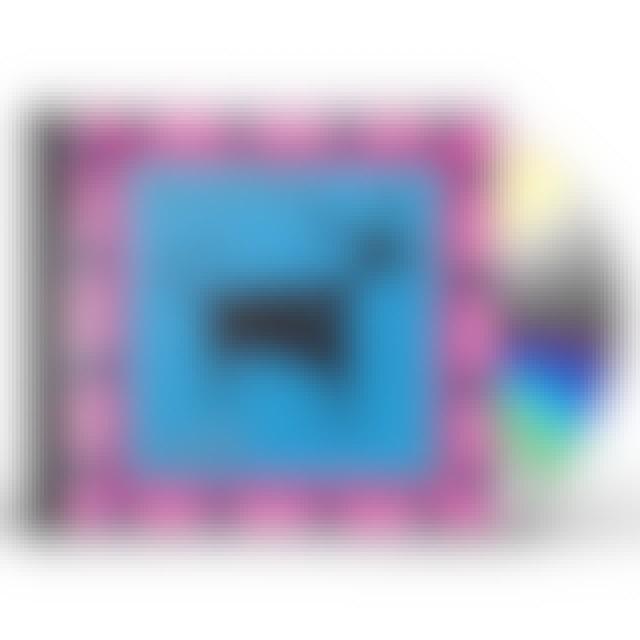 Sand Rubies CUACHA CD