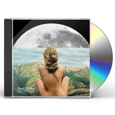 THROUGH THE PRISM GENTLY CD