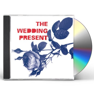 The Wedding Present TOMMY 30 CD