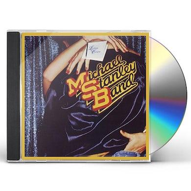 Michael Stanley LADIES CHOICE CD
