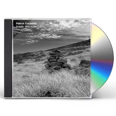 Acadia: Way Of The Cairns CD