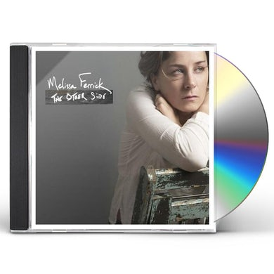 Melissa Ferrick OTHER SIDE CD