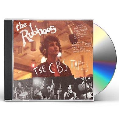 Rubinoos  CBS TAPES CD