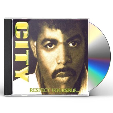 City RESPECT YOURSELF CD