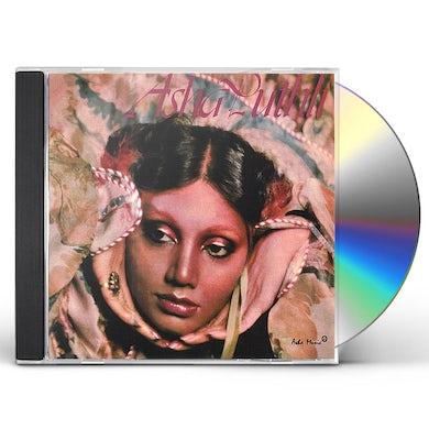 Asha Puthli CD