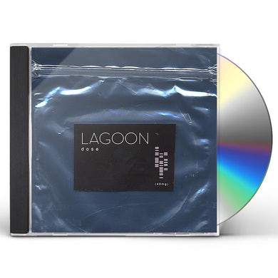 LAGOON DOSE CD