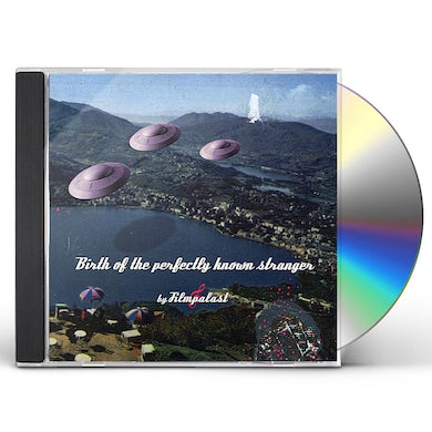 Filmpalast BIRTH OF THE PERFECTLY KNOWN STRANGER CD