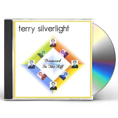 Terry Silverlight DIAMOND IN THE RIFF CD