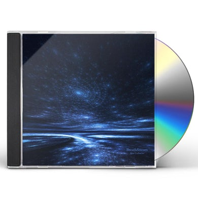 Max Corbacho BREATHSTREAM CD
