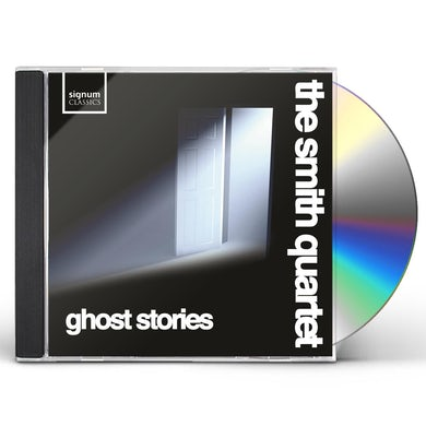 Smith Quartet GHOST STORIES CD