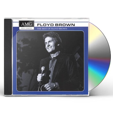 BEST OF FLOYD BROWN CD