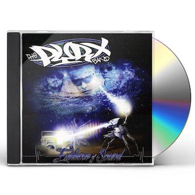 Pyrx EVIDENCE OF SOUND CD