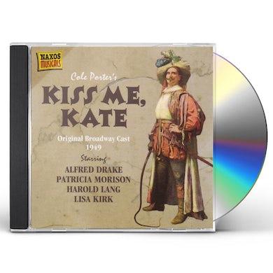 Cole Porter KISS ME KATE CD
