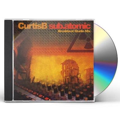 Curtis B SUB.ATOMIC CD