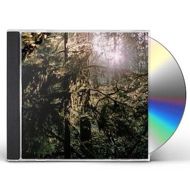 White Manna CD