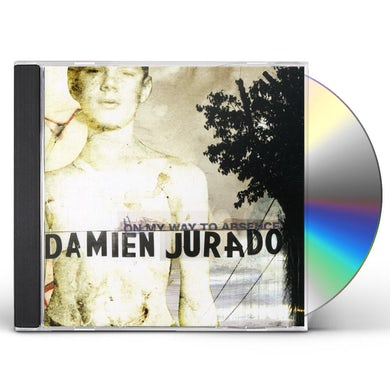 Damien Jurado ON MY WAY TO ABSENCE CD