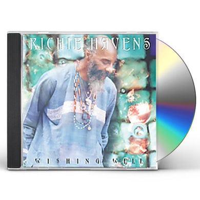 Richie Havens WISHING WELL CD