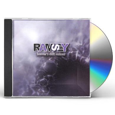 Ramsey HEAVEN'S DARK CORNERS CD