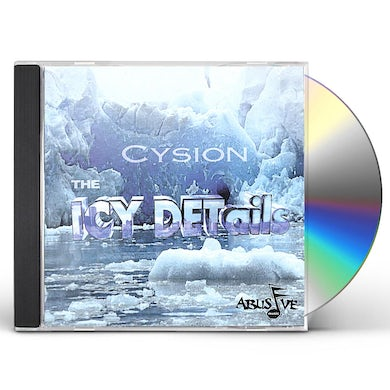 Cysion ICY DETAILS CD
