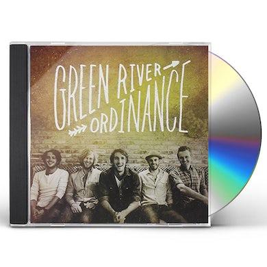 GREEN RIVER ORDINANCE CD
