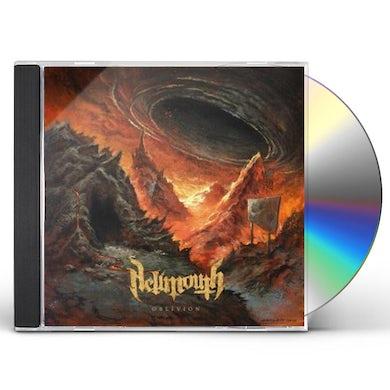 OBLIVION CD