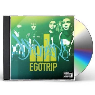 EGO TRIP CD