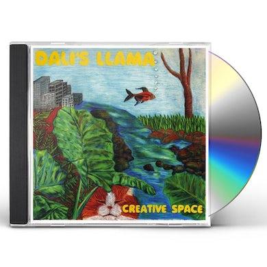 CREATIVE SPACE CD