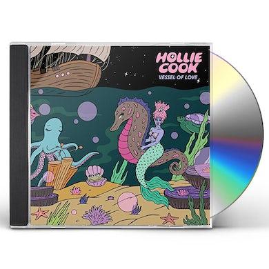 Hollie Cook VESSEL OF LOVE CD