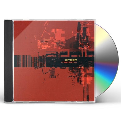 proem NEGATIV CD