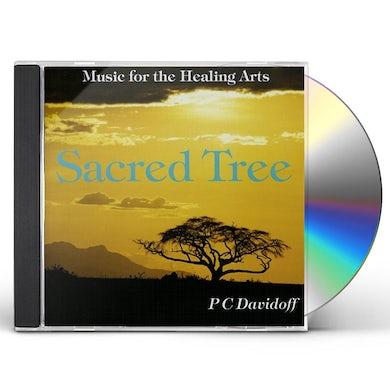 PC Davidoff SACRED TREE CD
