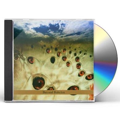 Paul Brody BEYOND BABYLON CD