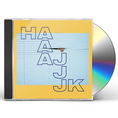 Hajk CD