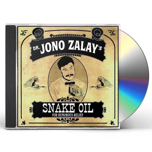 Jono Zalay