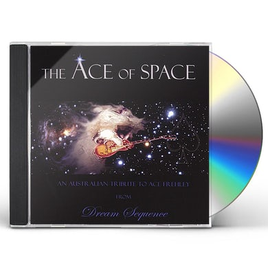 Dream Sequence ACE OF SPACE CD