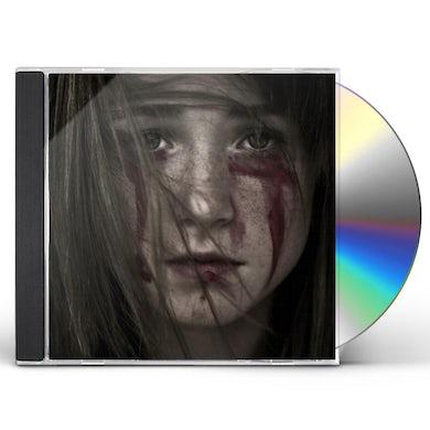 bvdub I'LL ONLY BREAK YOUR HEART CD
