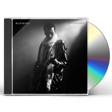 Bombino Live In Amsterdam CD