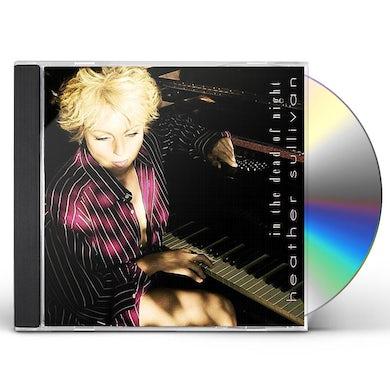 Heather Sullivan IN THE DEAD OF NIGHT CD