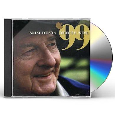Slim Dusty 99 CD