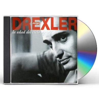 Jorge Drexler EDAD DEL CIELO: SUS GRANDES CANCIONES CD